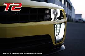 2013 camaro kit 2010 2011 2012 2013 camaro v6 eagle t2 led lighting kit 33 4