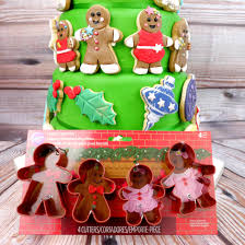 Christmas Cake Decorations Hull by Cake Decorating Supplies Cake Decorations