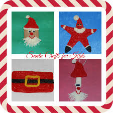 wikki stix santa crafts for kids of all ages wikki stix