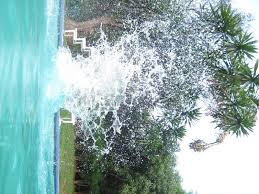 banzai cannonball splash backyard inflatable water slide reviews
