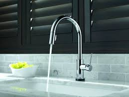 delta touch kitchen faucet troubleshooting delta touch touchless toilet parts kitchen faucet leaking