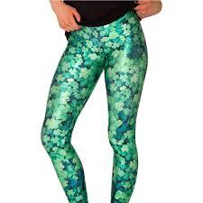 fresh clover leggings