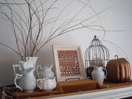 40 best white fall decor images on pinterest fall home and