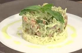 cuisine pas chere et facile recette cuisine noel facile pas cher crustaces tartare crabe avocat