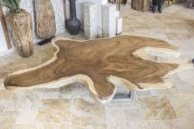 Wohnzimmertisch Baumscheibe Couchtisch Suar 22245520171021 U2013 Blomap Com