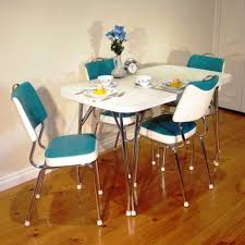 retro table and chairs for sale kitchen diy vintage kitchen table ideas tables knoxville and