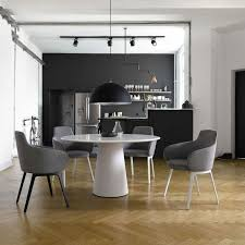Dining Tables Modern Design Modern Dining Furniture Trends For 2018 Home Dezign