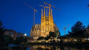 isis black friday target list barcelona u0027s iconic sagrada familia was prime target of terrorists