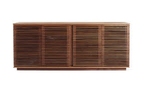 Large Sideboards Line Credenza Large Design Within Reach