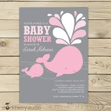 whale baby shower invitations whale baby shower ideas baby shower ideas themes