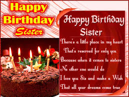 happy birthday wishes wallpaper for sister recipe to cook