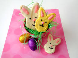 easter bunny easter bunny rice krispies treat the best ideas for kids