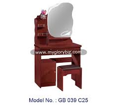 Wooden Mdf Dressing Table With Mirror Designs FurnitureSimple - Dressing table with mirror designs