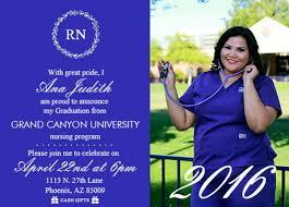 nursing graduation announcements nursing graduation announcements 18 free graduation invitations