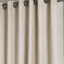 Curtain Pairs Tibet Lined Eyelet Curtains Ready Made Ringtop Curtain Pairs Ebay