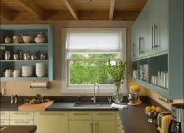 kitchen bright kitchen colors brown painted cabinets cabinet