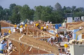 Affordable Homes To Build High Performance Affordable Housing With Habitat For Humanity