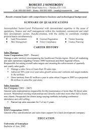 what should a resume look like this is what a good resume should