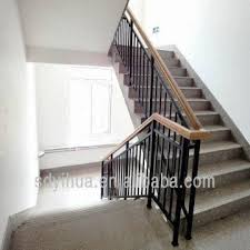 Banister Handrail Designs Good Quality Galvanized Steel Stair Handrail Design Global Sources