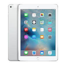 refurbished ipad air 2 wi fi cellular 64gb silver apple