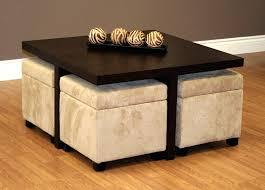 Design Of Coffee Table Coffee Table Coffee Table Brown Rectangle Modern Wood Ottoman