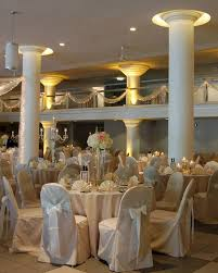 chair covers for weddings exclusive linens chair covers wedding elegance by joelle