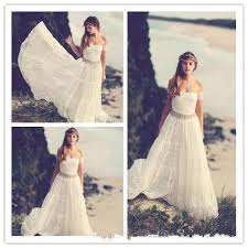 hippie boho wedding dresses vintage bohemian wedding dresses 1970s hippie bohemian bridal