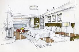 interior sketches 25 interior decorating sketches interior design sketches one