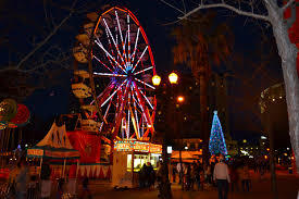san jose christmas lights the best spots to see holiday lights in the bay area neighborhoods com