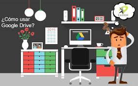 Google Drive Desk Google Drive Workflow Kamene Projects