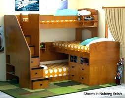 3 Tier Bunk Bed 3 Tier Bunk Bed Away Wit Hwords