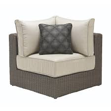 Dark Brown Wicker Patio Furniture by Home Decorators Collection Naples Patio Furniture Outdoors