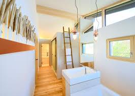 badezimmer mit holz moderne bader mit holz angenehm auf interieur dekor auch badezimmer 6