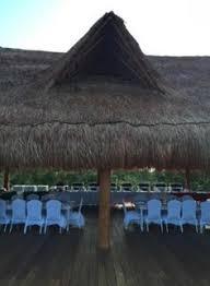 playa wedding venues the grand palapa wedding venue on the at finest playa