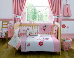 girls nursery bedding sets best minnie mouse baby room ideas design ideas u0026 decors