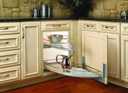 kitchen corner cupboard rotating shelf coolest kitchen corner cabinets best cabinets