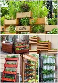 Vertical Garden Ideas - 16 vertical garden ideas for your home