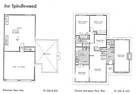 baby nursery side split floor plans strathmore east