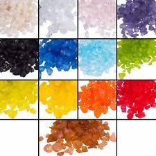 Decorative Glass Stones For Vase Scatter Pearls Home Furniture U0026 Diy Ebay