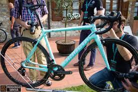 nuova bianchi specialissima cv bdc mag com bici da corsa