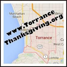 torrance thanksgiving torrance ca 90503