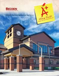 brick building design literature belden brick pdf