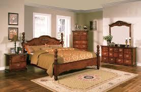 seville poster bedroom set standard furniture furniturepick old