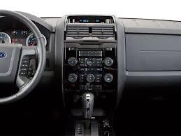 Ford Escape Inside - 2011 ford escape price trims options specs photos reviews