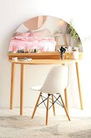 vanities ikea malm dressing table used as makeup vanity chair is