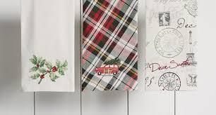 christmas towels best christmast towels 2017 towel talk