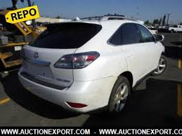 lexus cars for sale used 2011 lexus rx 350 sport utility 4 door car for sale at
