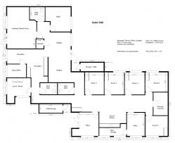 open floor plan office space office strikingly beautiful office floor plans 25 best ideas