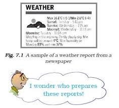 ncert class vii science chapter 7 weather climate and adapations