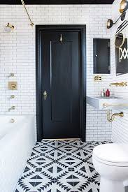 white and black bathroom ideas best 25 black and white bathroom ideas ideas on black